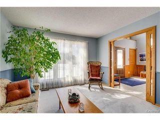 Photo 3: 14 CLAYMORE Place in East St Paul: Glengarry Park Residential for sale (3P)  : MLS®# 1705566