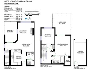 "Photo 20: 202 3880 CHATHAM Street in Richmond: Steveston Village Condo for sale in ""Chatham Place"" : MLS®# R2152334"