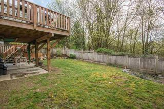 """Photo 20: 3737 LATIMER Street in Abbotsford: Abbotsford East House for sale in """"Bateman"""" : MLS®# R2154114"""