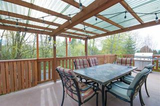 """Photo 11: 3737 LATIMER Street in Abbotsford: Abbotsford East House for sale in """"Bateman"""" : MLS®# R2154114"""