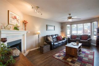 """Photo 3: 3737 LATIMER Street in Abbotsford: Abbotsford East House for sale in """"Bateman"""" : MLS®# R2154114"""