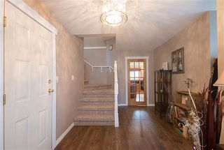 """Photo 2: 3737 LATIMER Street in Abbotsford: Abbotsford East House for sale in """"Bateman"""" : MLS®# R2154114"""