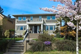 Photo 1: 4025 W 38TH Avenue in Vancouver: Dunbar House for sale (Vancouver West)  : MLS®# R2155922