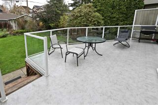 Photo 14: 4025 W 38TH Avenue in Vancouver: Dunbar House for sale (Vancouver West)  : MLS®# R2155922