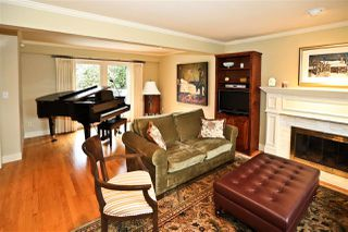 Photo 3: 4025 W 38TH Avenue in Vancouver: Dunbar House for sale (Vancouver West)  : MLS®# R2155922