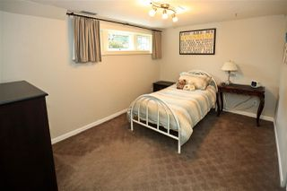 Photo 18: 4025 W 38TH Avenue in Vancouver: Dunbar House for sale (Vancouver West)  : MLS®# R2155922