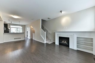 "Photo 3: 59 18777 68A Avenue in Surrey: Clayton Townhouse for sale in ""Compass"" (Cloverdale)  : MLS®# R2156766"