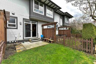 "Photo 19: 59 18777 68A Avenue in Surrey: Clayton Townhouse for sale in ""Compass"" (Cloverdale)  : MLS®# R2156766"