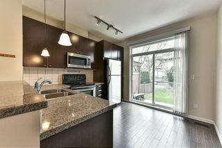 "Photo 7: 59 18777 68A Avenue in Surrey: Clayton Townhouse for sale in ""Compass"" (Cloverdale)  : MLS®# R2156766"