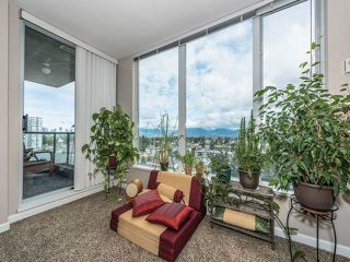Photo 5: 1702 7077 BERESFORD Street in Burnaby: Highgate Condo for sale (Burnaby South)  : MLS®# R2161434
