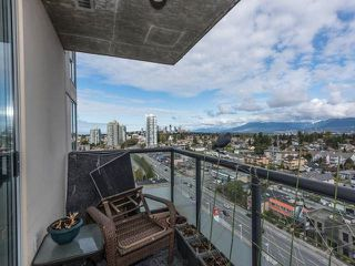 Photo 12: 1702 7077 BERESFORD Street in Burnaby: Highgate Condo for sale (Burnaby South)  : MLS®# R2161434