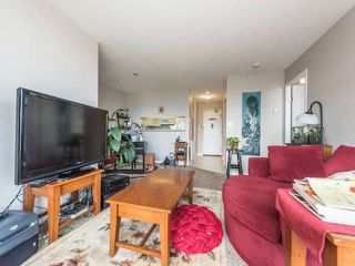 Photo 2: 1702 7077 BERESFORD Street in Burnaby: Highgate Condo for sale (Burnaby South)  : MLS®# R2161434