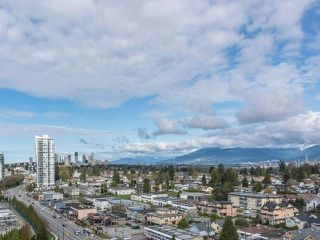 Photo 14: 1702 7077 BERESFORD Street in Burnaby: Highgate Condo for sale (Burnaby South)  : MLS®# R2161434