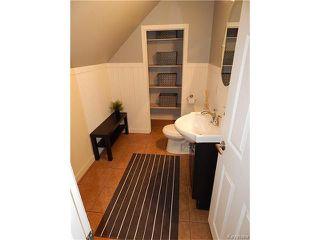 Photo 7: 483 Waverley Street in Winnipeg: River Heights Residential for sale (1C)  : MLS®# 1711108