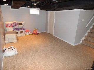 Photo 15: 483 Waverley Street in Winnipeg: River Heights Residential for sale (1C)  : MLS®# 1711108