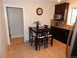 Photo 10: 483 Waverley Street in Winnipeg: River Heights Residential for sale (1C)  : MLS®# 1711108