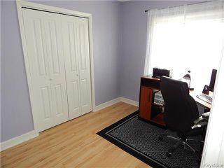 Photo 13: 483 Waverley Street in Winnipeg: River Heights Residential for sale (1C)  : MLS®# 1711108