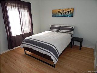 Photo 14: 483 Waverley Street in Winnipeg: River Heights Residential for sale (1C)  : MLS®# 1711108