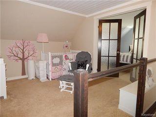Photo 2: 483 Waverley Street in Winnipeg: River Heights Residential for sale (1C)  : MLS®# 1711108