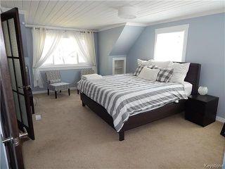 Photo 5: 483 Waverley Street in Winnipeg: River Heights Residential for sale (1C)  : MLS®# 1711108