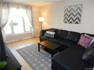 Photo 9: 483 Waverley Street in Winnipeg: River Heights Residential for sale (1C)  : MLS®# 1711108