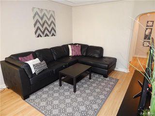 Photo 8: 483 Waverley Street in Winnipeg: River Heights Residential for sale (1C)  : MLS®# 1711108