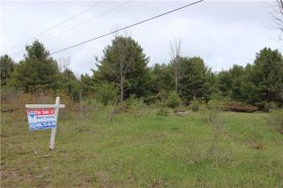 Photo 1: Lt 22 Maritime Road in Kawartha Lakes: Rural Bexley Property for sale : MLS®# X3793246