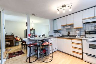 Photo 10: 8 249 E 4th Street in North Vancouver: Lower Lonsdale Townhouse for sale : MLS®# R2117542