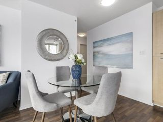 Photo 5: 1004 1155 SEYMOUR STREET in Vancouver: Downtown VW Condo for sale (Vancouver West)  : MLS®# R2169284