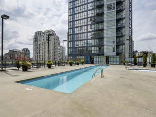 Photo 19: 1004 1155 SEYMOUR STREET in Vancouver: Downtown VW Condo for sale (Vancouver West)  : MLS®# R2169284