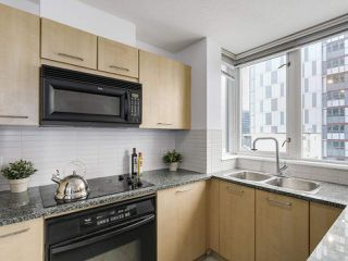Photo 10: 1004 1155 SEYMOUR STREET in Vancouver: Downtown VW Condo for sale (Vancouver West)  : MLS®# R2169284