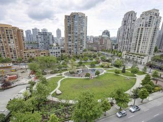 Photo 18: 1004 1155 SEYMOUR STREET in Vancouver: Downtown VW Condo for sale (Vancouver West)  : MLS®# R2169284