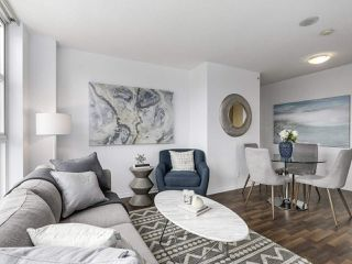 Photo 3: 1004 1155 SEYMOUR STREET in Vancouver: Downtown VW Condo for sale (Vancouver West)  : MLS®# R2169284