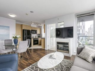 Photo 6: 1004 1155 SEYMOUR STREET in Vancouver: Downtown VW Condo for sale (Vancouver West)  : MLS®# R2169284