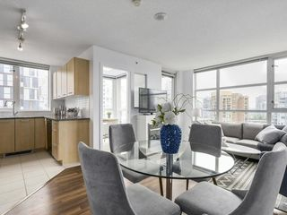 Photo 7: 1004 1155 SEYMOUR STREET in Vancouver: Downtown VW Condo for sale (Vancouver West)  : MLS®# R2169284