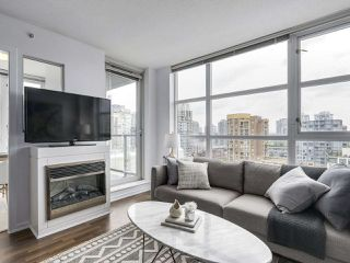 Photo 2: 1004 1155 SEYMOUR STREET in Vancouver: Downtown VW Condo for sale (Vancouver West)  : MLS®# R2169284