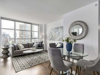 Photo 4: 1004 1155 SEYMOUR STREET in Vancouver: Downtown VW Condo for sale (Vancouver West)  : MLS®# R2169284