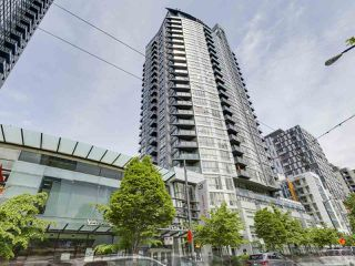Photo 20: 1004 1155 SEYMOUR STREET in Vancouver: Downtown VW Condo for sale (Vancouver West)  : MLS®# R2169284