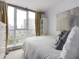 Photo 14: 1004 1155 SEYMOUR STREET in Vancouver: Downtown VW Condo for sale (Vancouver West)  : MLS®# R2169284