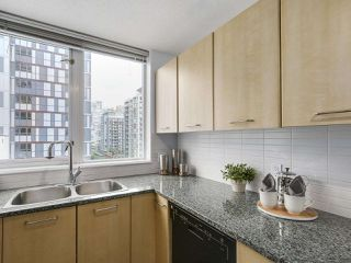 Photo 11: 1004 1155 SEYMOUR STREET in Vancouver: Downtown VW Condo for sale (Vancouver West)  : MLS®# R2169284