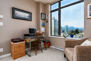 Photo 20: 1804 2355 MADISON AVENUE in Burnaby: Brentwood Park Condo for sale (Burnaby North)  : MLS®# R2141363