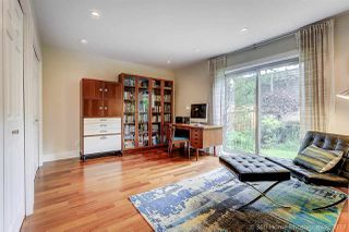 """Photo 13: 7720 TEAKWOOD Place in Vancouver: Champlain Heights Townhouse for sale in """"WOODLANDS"""" (Vancouver East)  : MLS®# R2173091"""