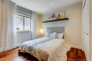 """Photo 12: 7720 TEAKWOOD Place in Vancouver: Champlain Heights Townhouse for sale in """"WOODLANDS"""" (Vancouver East)  : MLS®# R2173091"""