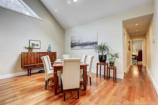 """Photo 6: 7720 TEAKWOOD Place in Vancouver: Champlain Heights Townhouse for sale in """"WOODLANDS"""" (Vancouver East)  : MLS®# R2173091"""