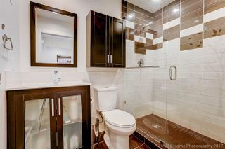 """Photo 14: 7720 TEAKWOOD Place in Vancouver: Champlain Heights Townhouse for sale in """"WOODLANDS"""" (Vancouver East)  : MLS®# R2173091"""