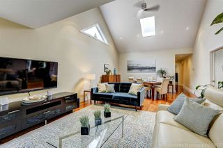 """Photo 4: 7720 TEAKWOOD Place in Vancouver: Champlain Heights Townhouse for sale in """"WOODLANDS"""" (Vancouver East)  : MLS®# R2173091"""