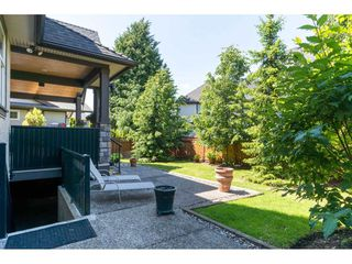 "Photo 20: 16223 27A Avenue in Surrey: Grandview Surrey House for sale in ""MORGAN HEIGHTS"" (South Surrey White Rock)  : MLS®# R2173445"
