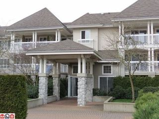 Photo 1: 111 22022 49 Ave in Langley: Home for sale : MLS®# F1313461