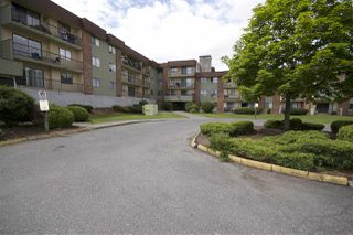 Photo 1: 123 45598 MCINTOSH Drive in Chilliwack: Chilliwack W Young-Well Condo for sale : MLS®# R2180494