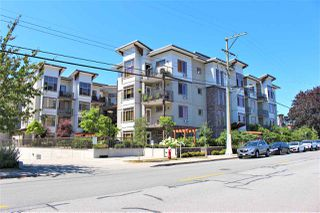 Main Photo: 114 11887 BURNETT Street in Maple Ridge: East Central Condo for sale : MLS®# R2191695